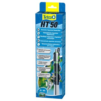 Tetratec HT -lämmitin - HT 200 (225-300 L)