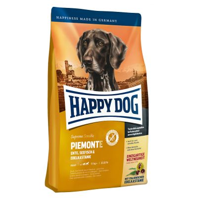 Happy Dog Supreme Piemonte - 10 kg
