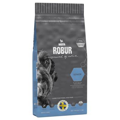 Bozita Robur Senior - 11 kg
