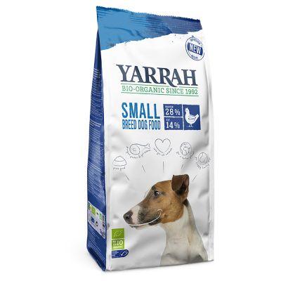Yarrah Bio Small Breed - 5 kg