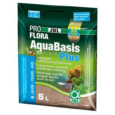JBL ProFlora AquaBasis Plus - 5 l 100-litraiselle akvaariolle