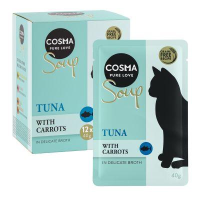 Cosma Soup 12 x 40 g
