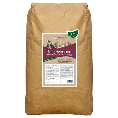Natur granulat ze słomy - 60 l (ok. 24 kg)