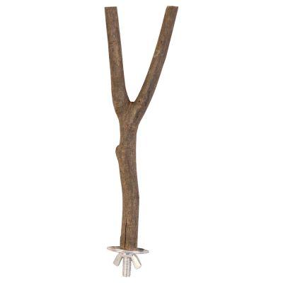 Trixie Y-luonnonpuuorsi - P 20 cm, Ø 15 mm