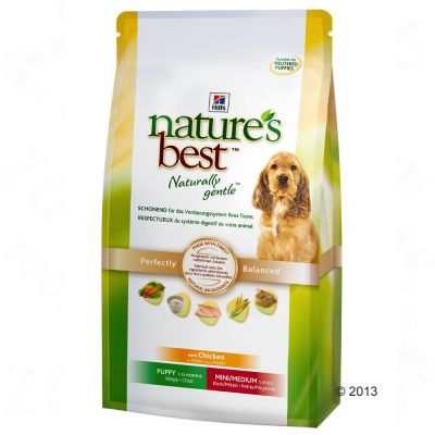 hill-nature-best-puppy-mini-medium-okonomipakke-2-x-12-kg
