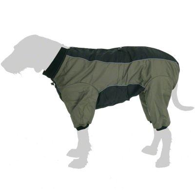 Długi kombinezon dla psa - Dł. grzbietu: 30 cm