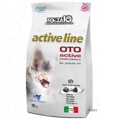 Forza 10 Active Line - Oto Active - säästöpakkaus: 2 x 10 kg