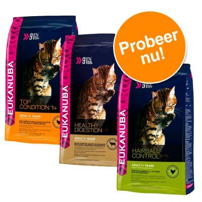 probeerpakket-eukanuba-adult-premium-kattenvoer-3-x-400-g-gemengd-probeerpakket