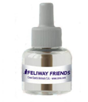Refill Feliway Friend Vial Only
