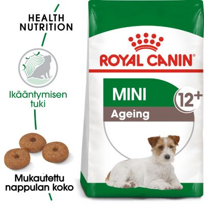 Royal Canin Mini Ageing 12+ - 3,5 kg
