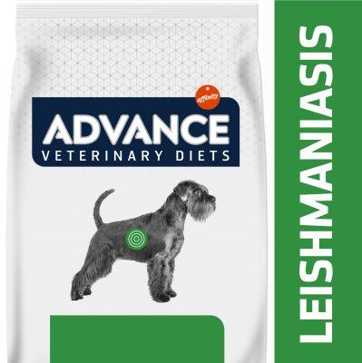 Advance Leishmaniasis Veterinary Diets para perros - 12 kg