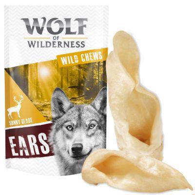 Wolf of Wilderness – Premium Hirschohren