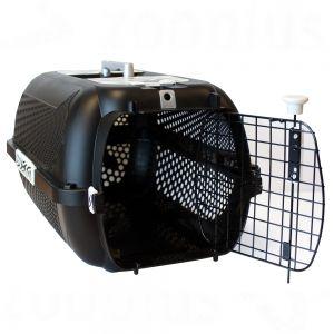Verwonderend vervoer voor grote kat • Katten buiten & onderweg • Kattenmaatjes BD-63