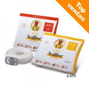 Solución más eficaz y cómoda contra las garrapatas y los flebotomos.