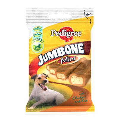 Pedigree Jumbone Dog Treats | Great deals at zooplus