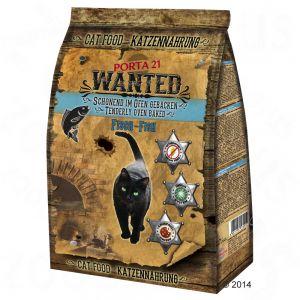 Pienso horneado Porta 21 Wanted con pollo