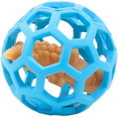 WHIMZEES Alligator in Snack Ball | Top deals on pet chews